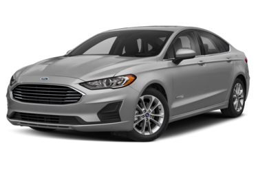 Ford Fusion Lease Deals >> 2020 Ford Fusion Hybrid Deals Prices Incentives Leases