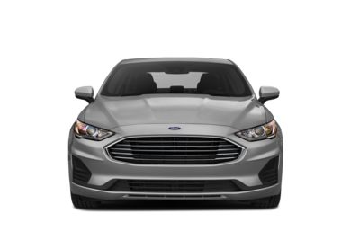 Grille 2019 Ford Fusion Hybrid
