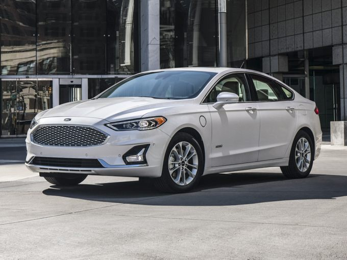The Fusion Energi Now Comes Standard With Ford Co Pilot 360 A Suite Of Driver Ist Safety Technologies That Includes Automatic Emergency Braking