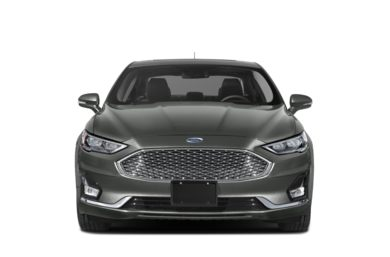 Grille  2019 Ford Fusion Energi