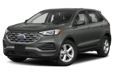 2019 Ford Edge: News, Changes, Arrival >> 2019 Ford Edge Deals Prices Incentives Leases Overview