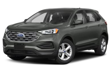 2018 Ford Edge: Facelift, Changes, Price >> Ford Edge By Model Year Generation Carsdirect