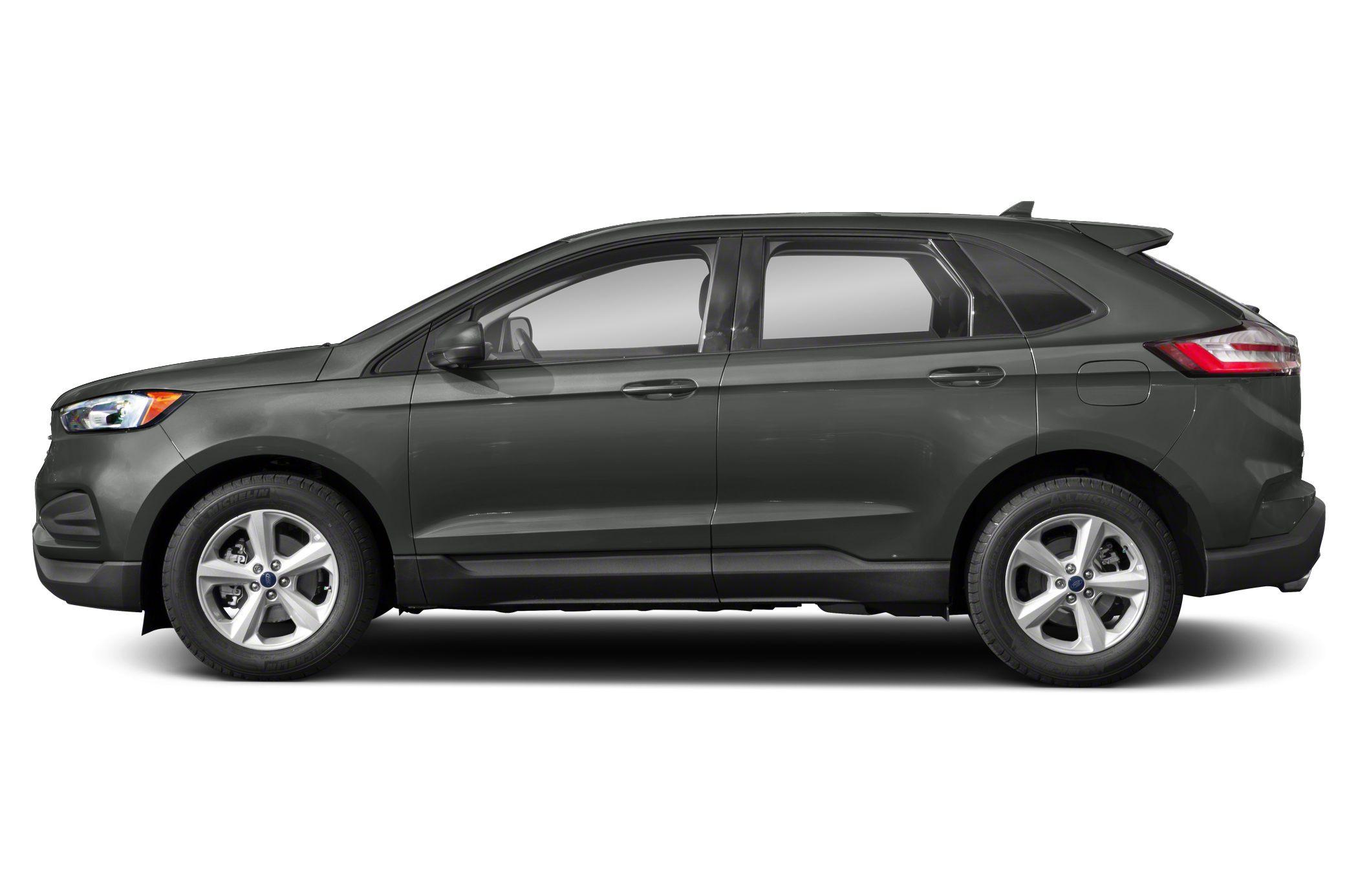Degree Profile  Ford Edge