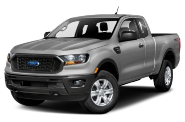 2020 Ford Ranger Deals Prices Incentives Leases Overview