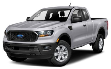 2020 Ford Ranger Color Options Carsdirect