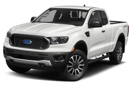 Ford Wildtrak 2020 White Ford 2020
