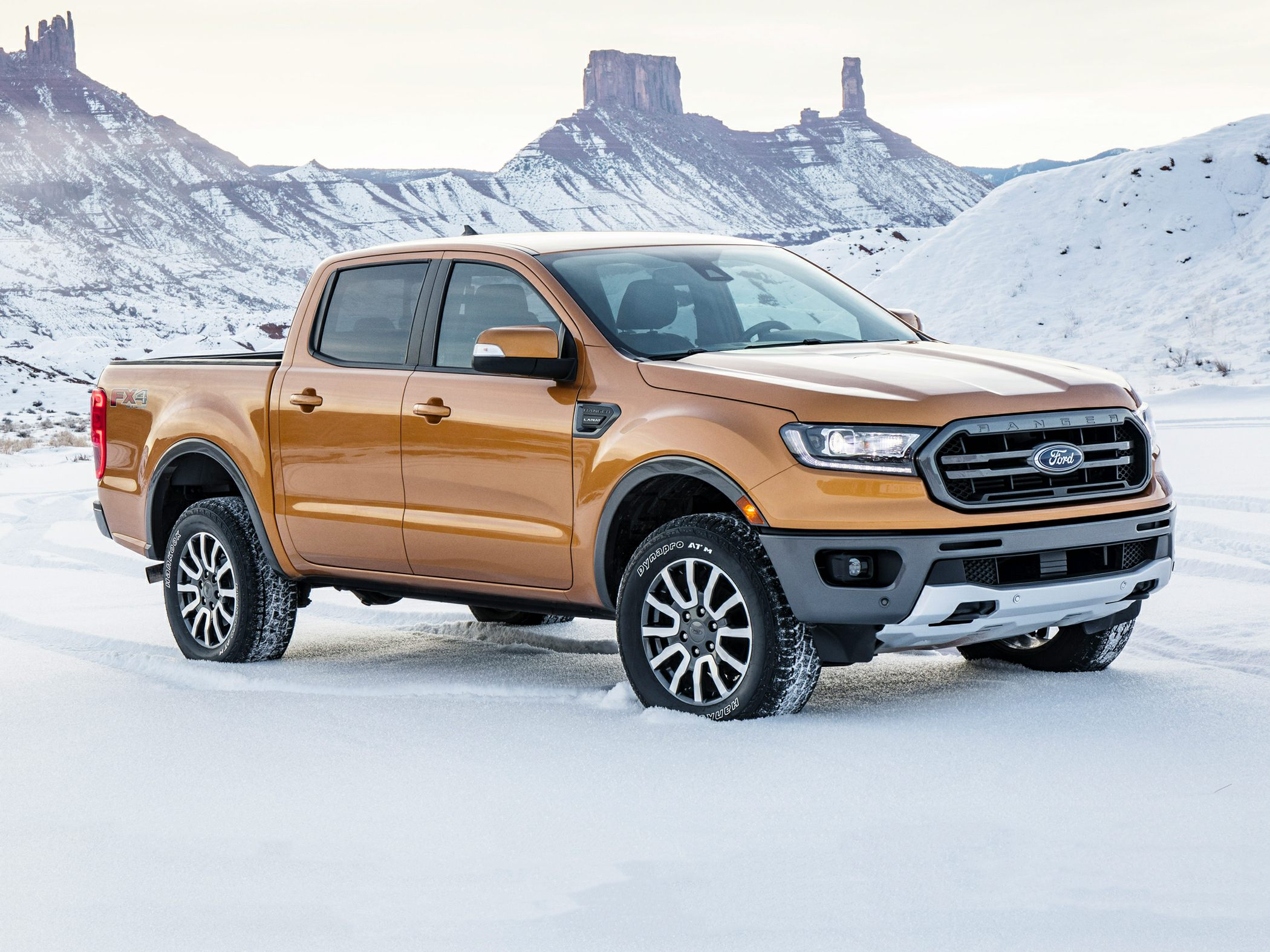 2019 Ford Ranger For Sale Review And Rating