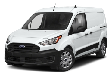 2020 Ford Transit Connect Deals Prices Incentives Leases Overview Carsdirect