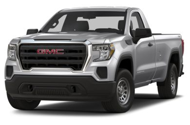 1995 GMC Sierra 1500 Specs, Safety Rating & MPG - CarsDirect