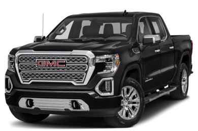 See 2019 GMC Sierra 1500 Color Options  CarsDirect