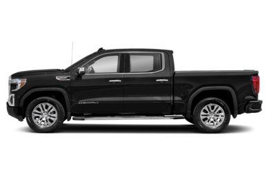 See 2019 GMC Sierra 1500 Color Options - CarsDirect