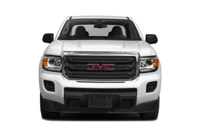 Grille  2019 GMC Canyon