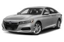 3/4 Front Glamour 2019 Honda Accord