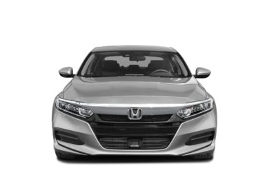 Grille  2019 Honda Accord