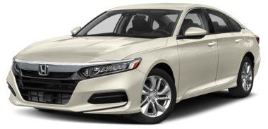 Honda Accord Colors >> 2019 Honda Accord Color Options Carsdirect