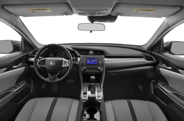 2020 honda civic interior exterior photos video carsdirect carsdirect
