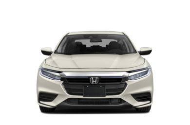 Grille  2019 Honda Insight