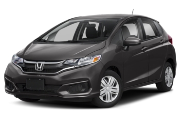 2020 Honda Fit Deals Prices Incentives Leases Overview Carsdirect