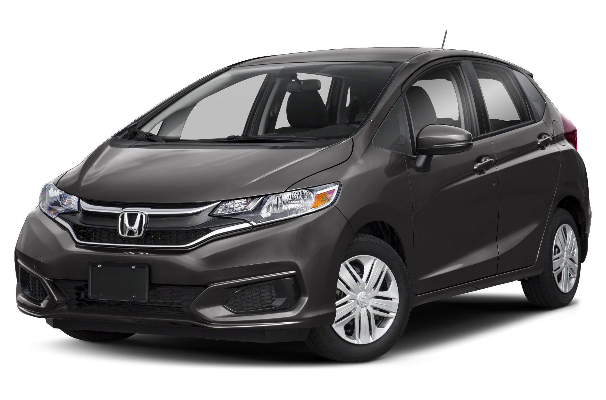 2020 Honda Fit Redesign Info Pricing Release Date