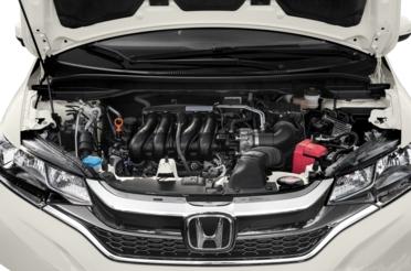 2020 Honda Fit Review Autotrader