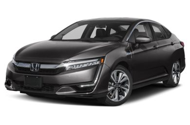 2019 honda clarity plug in hybrid deals prices. Black Bedroom Furniture Sets. Home Design Ideas