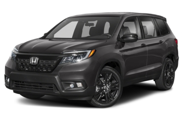 2020 Honda Passport Deals Prices Incentives Leases Overview Carsdirect