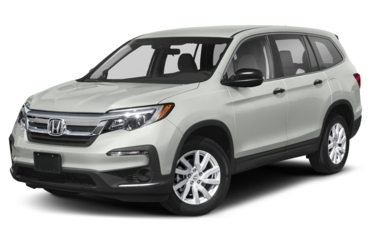 2020 Honda Pilot Deals Prices Incentives Leases Overview Carsdirect