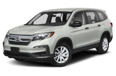 2019 Honda Pilot Deals, Prices, Incentives & Leases, Overview