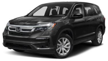 2020 Honda Pilot Color Options Carsdirect