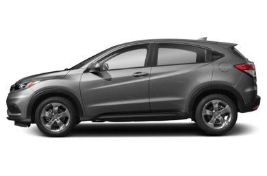 See 2019 Honda Hr V Color Options Carsdirect
