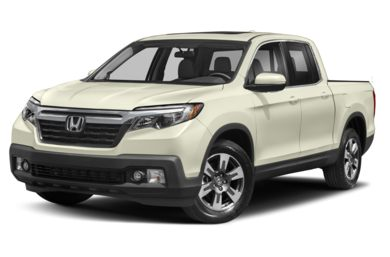Lease Money Factor >> 2019 Honda Ridgeline Specs, Safety Rating & MPG - CarsDirect