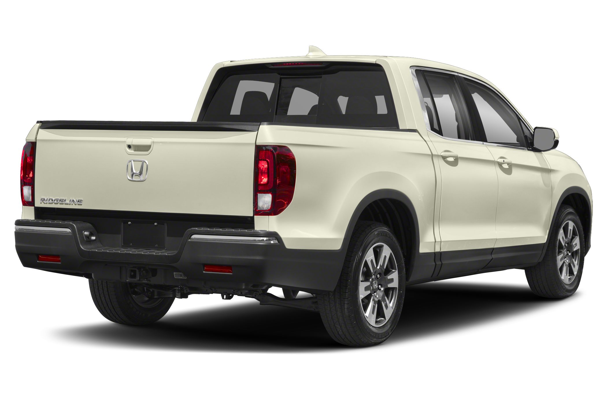 See 2019 Honda Ridgeline Color Options - CarsDirect
