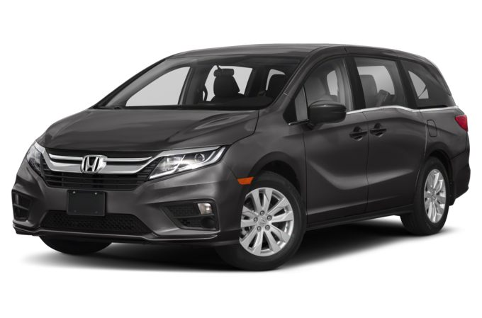 2019 honda odyssey deals prices incentives leases for Honda odyssey lease price