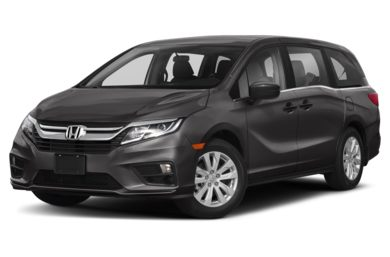 See 2019 Honda Odyssey Color Options - CarsDirect