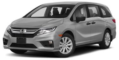 Honda Odyssey Colors >> 2019 Honda Odyssey Color Options Carsdirect