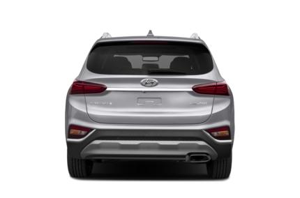 2020 Hyundai Santa Fe Deals Prices Incentives Leases