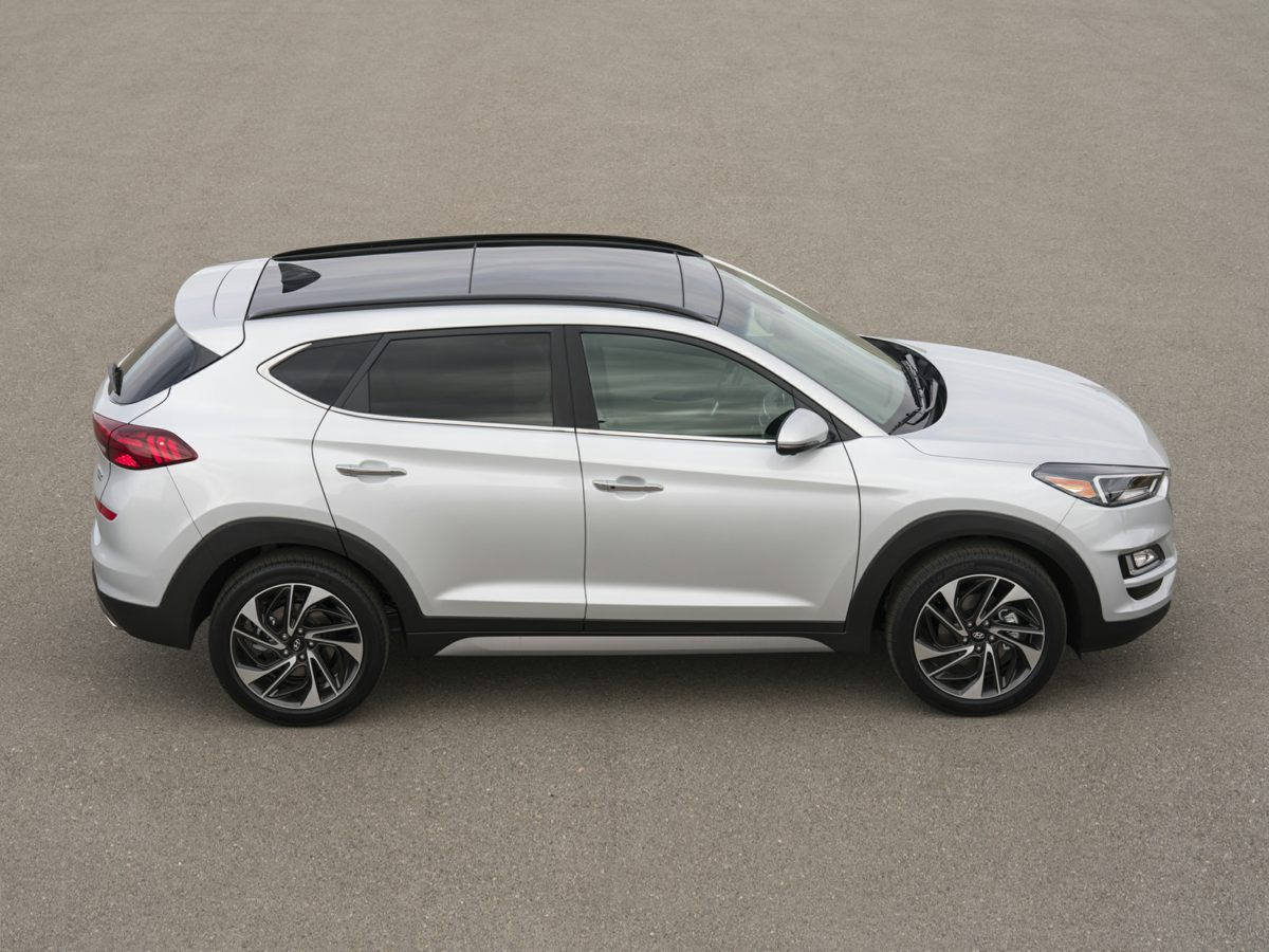 2021 Hyundai Tucson Deals, Prices, Incentives & Leases ...