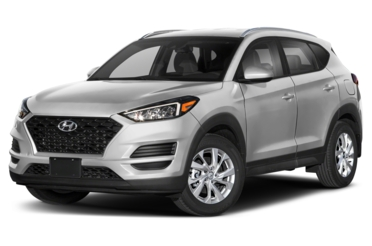2019 Hyundai Tucson Deals Prices Incentives Leases