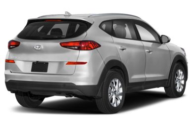 Lincoln Lease Deals >> See 2019 Hyundai Tucson Color Options - CarsDirect