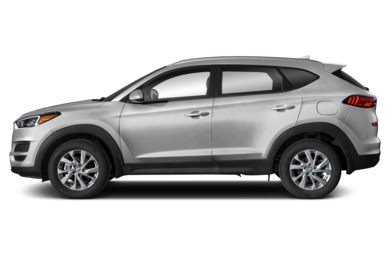 Hyundai Tucson Canada >> 2019 Hyundai Tucson Deals Prices Incentives Leases Overview