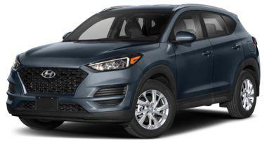 2020 Hyundai Tucson Colors.2020 Hyundai Tucson Color Options Carsdirect