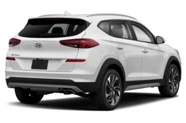 2020 Hyundai Tucson Deals Prices Incentives Leases Overview Carsdirect