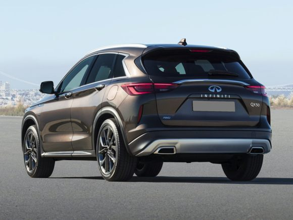 2019 infiniti qx50 deals, prices, incentives & leases, overview