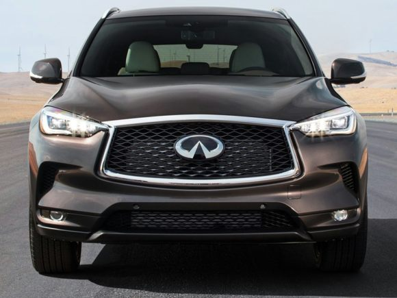 2019 Infiniti Qx50 Deals Prices Incentives Amp Leases