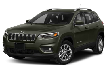 2020 Jeep Cherokee Deals Prices Incentives Leases Overview