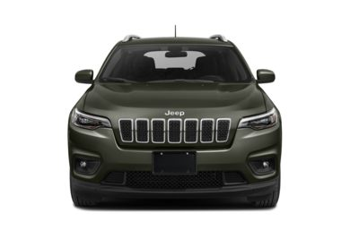 Grille  2019 Jeep Cherokee