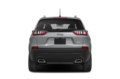 See 2019 Jeep Cherokee Color Options - CarsDirect