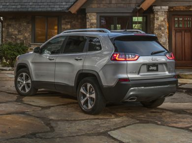 Jeep Grand Cherokee Limited Lease >> See 2019 Jeep Cherokee Color Options - CarsDirect