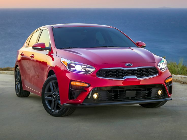 2021 Kia Forte Prices Reviews Vehicle Overview Carsdirect
