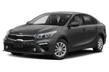 2020 Kia Forte Deals Prices Incentives Leases Overview Carsdirect